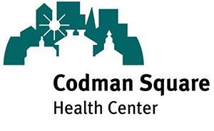 Codman Square logo
