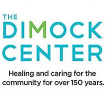 Dimock Center logo