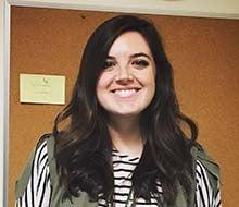 Rebecca Hooper, MA