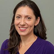 Sonia Erlich, LMHC, MFA, MA