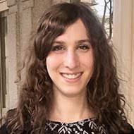 Jessica Rosenberg, MPH